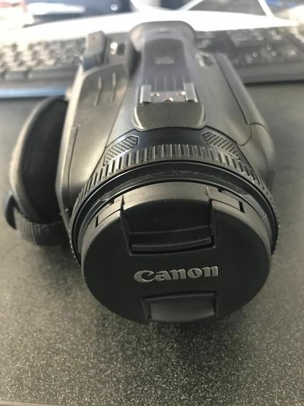 Videocámara Canon Vixia Hf G50 Uhd 4k