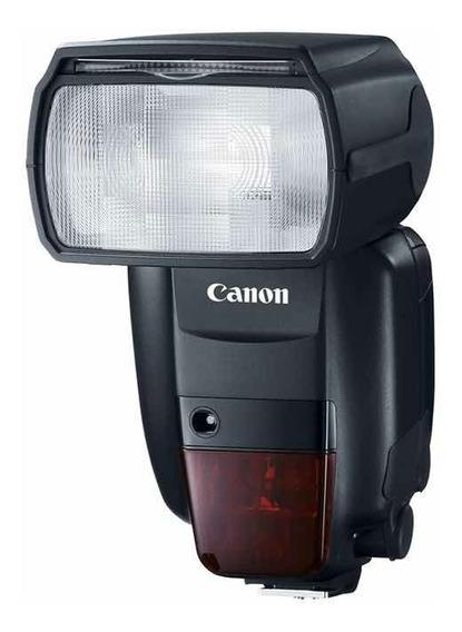 Canon Speedlite 600ex Il Rt