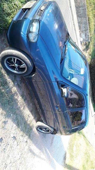 Chevrolet Alto Sedan 2002