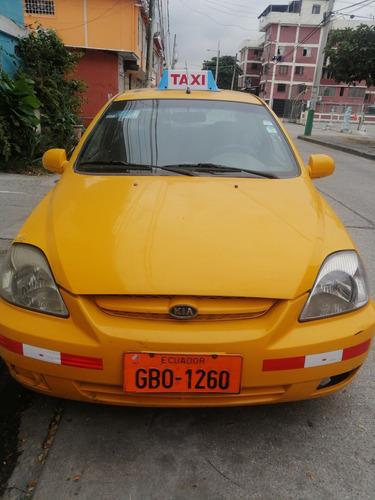 Kia Rio Staylus  Sedan