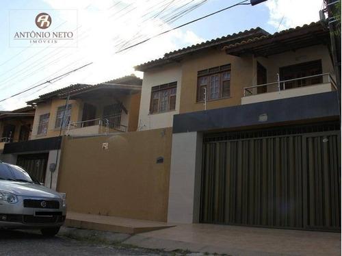 Imagem 1 de 24 de Casa À Venda,- Parquelandia Furtado - Fortaleza/ce - Ca0127