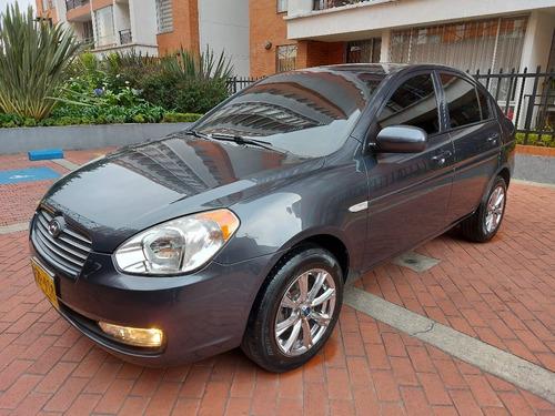 Hyundai Accent Visión 1.400 Cc  Full Equipo