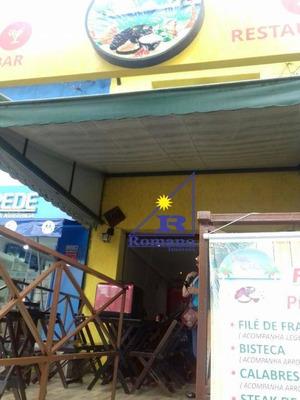 Ponto Comercial Para Venda E Locação, Cidade Mãe Do Céu, São Paulo. - Pt0047