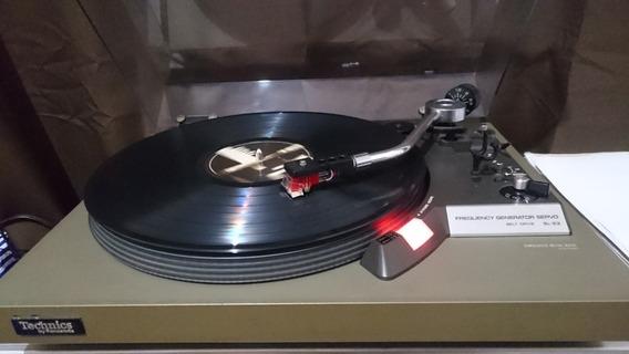 Toca Discos Technics Sl-23