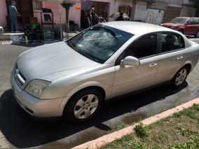 Chevrolet Vectra 2004