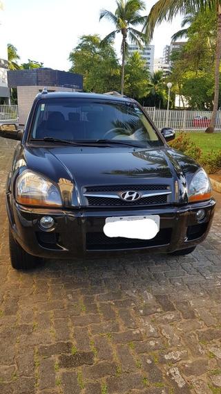 Hyundai Tucson 2.0 Gls 4x2 Aut. 5p 2013