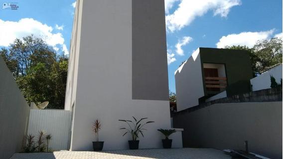 Apartamento Para Venda Em Atibaia, Jardim São Felipe, 3 Dormitórios, 1 Suíte, 2 Banheiros, 1 Vaga - Ap00106