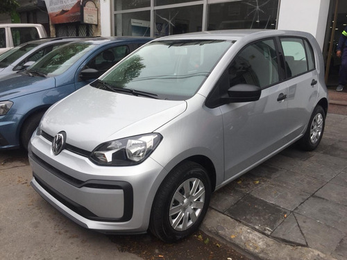 Vw 0km Volkswagen Take Up 1.0 75cv A/a Entrega Inmediata N