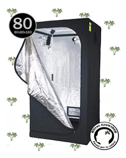 Carpa Cultivo Garden High Pro Probox 80x80 Interior Olivos