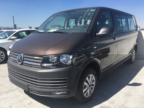 Volkswagen Transporter Dsg 2017