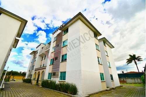 Departamento En Venta San Andres Cholula, Condominio Arkatta