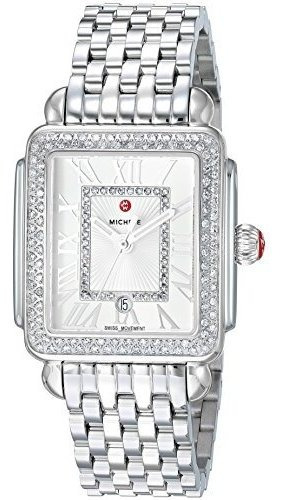 Michele Mww06g000001 - Deco Madison Mid For Mujer