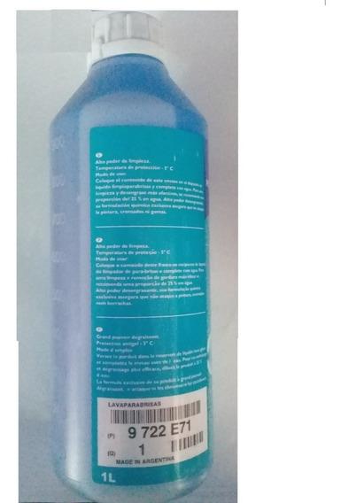 Liquido Lavacristal Para Todas Las Lineas - 9722e71