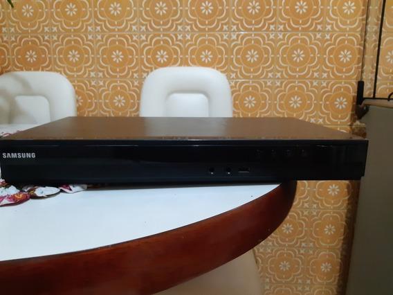 Dvd Samsung Home Cinema System Theater Ht D350k Tirar Peças