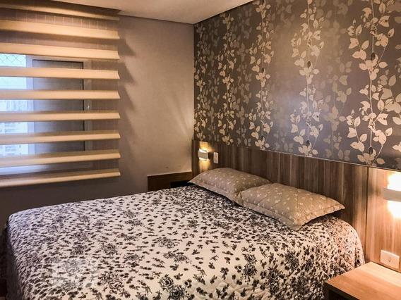 Apartamento Para Aluguel - Nova Petrópolis, 2 Quartos, 70 - 893120176