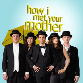 How I Met Your Mother Completa Serie Digital Google Drive