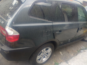 Bmw X3 2.5 I Lujo At Solo Partes