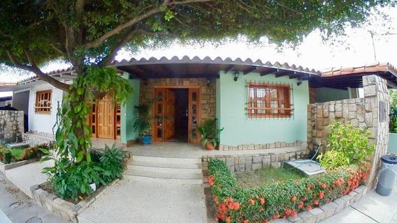Casa En Venta Avenida Ribereña Flexmls 19-15424 Jr