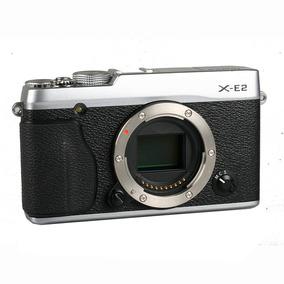 Câmera Mirrorless Fujifilm X-e2 Corpo