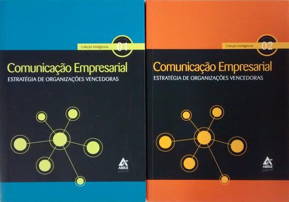 Comunicação Empresarial - 2 Volumes - Paulo Nassar