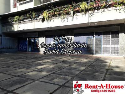 Local Comercial La Paz David Oropeza 04242806514 Cód 20-9286