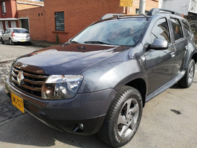 Renault Duster 2016 At