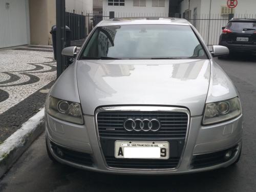Audi A6 4.2 Quattro 4p