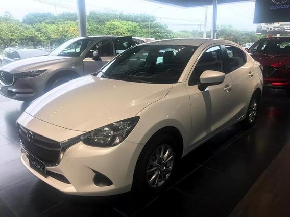 Mazda 2 Sedan Prime Mt 2020 - 0km