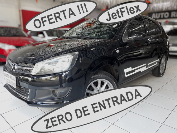 Jac Motors J3 Hatch 1.5 Jetflex / Flex Palio Uno Vivace Gol