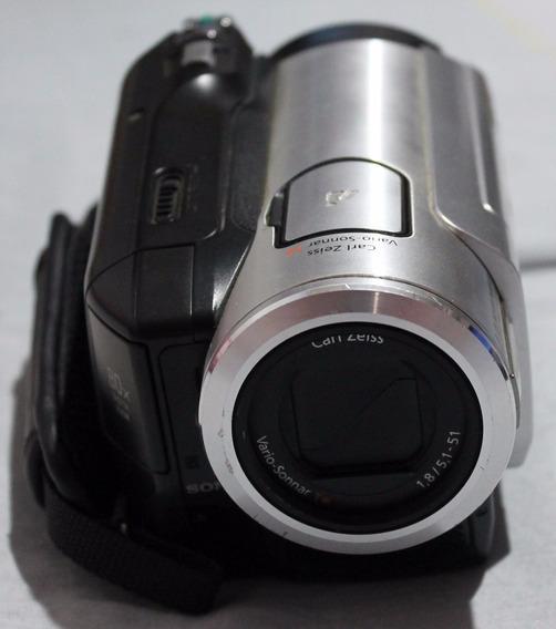 Videocámara Sony Hdr-hc5 Minidv Hd