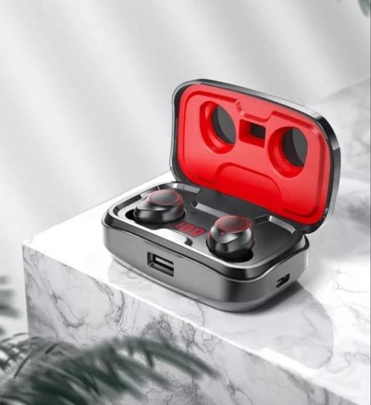 Fone Do Ouvido Bluetooth 6.0 Proteção Conta Suor E Chuva