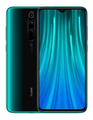 Xiaomi Redmi Note 8 Pro 128gb Avenida Tecno