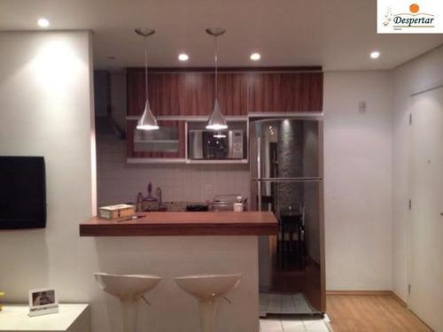 03530 -  Apartamento 2 Dorms, Barra Funda - São Paulo/sp - 3530