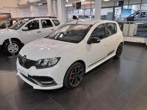 Renault Sandero Rs 2.0 2021