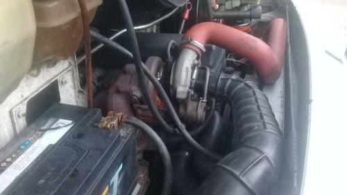 Iveco4912 Furgão  Iveco4912