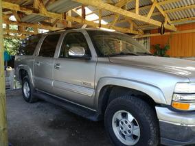 Chevrolet Chevrolet Suburban