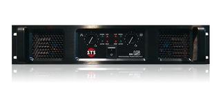 Amplificador De Potencia Sts Sx 1.5