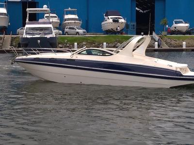 Real 30 2012 + 2x Mercruiser 4.3 220 Hp Gasolina