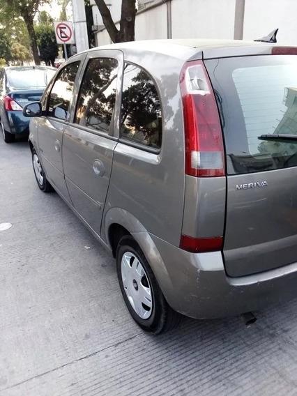 Chevrolet Meriva A Easytronic 1.8