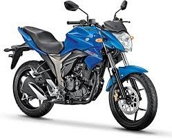 Suzuki Gixxer 150 2018 0km Entrega ¡¡ya!!