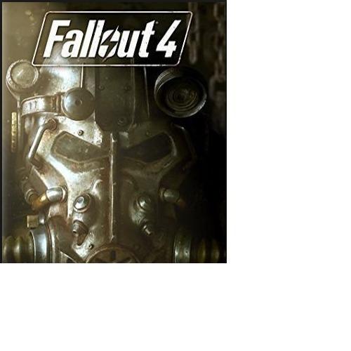 Fallout 4 - Pc-dvd (mídia Física)