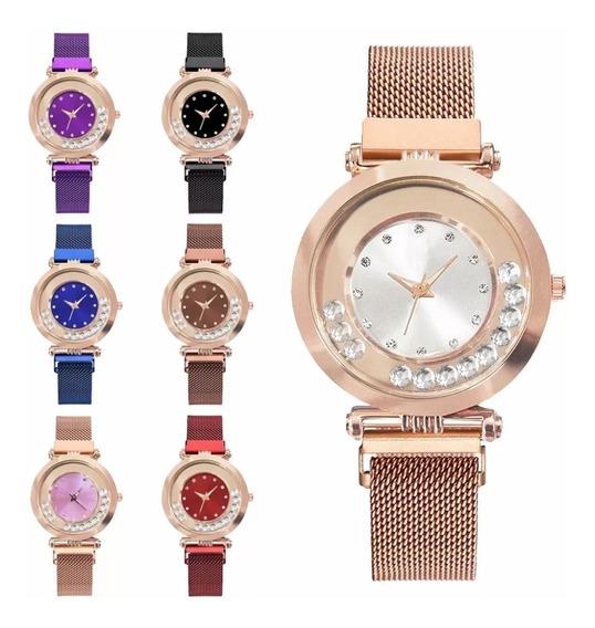 Relógio Feminino De Qualidade