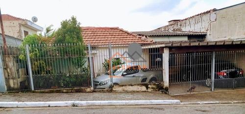 Casa À Venda, 150 M² Por R$ 340.000,00 - Cidade São Mateus - São Paulo/sp - Ca0118