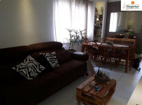 04443 -  Apartamento 3 Dorms, Pirituba - São Paulo/sp - 4443