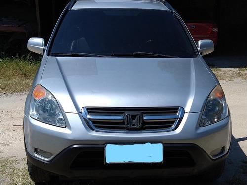 Honda Crv Raridade
