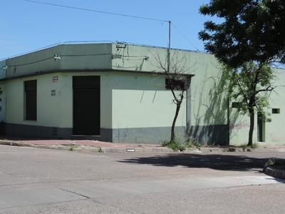 Alquilo Local Comercial En 19 De Abril Esq. Larrañaga