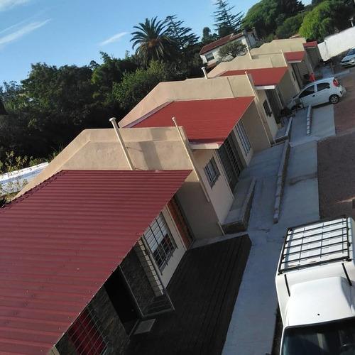 Gran Oportunidad  Tu Casa Propia En Barrio Privado 14 Uni