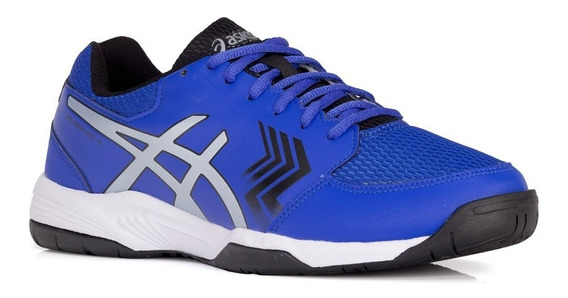 Asics Zapatillas Tenis Hombre Gel Dedicate 5 A Azul