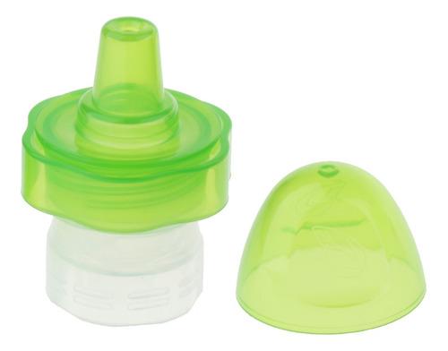 Imagen 1 de 10 de Biberón Infantil Conversión Boca Agua Mineral Agua