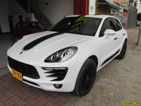 Porsche Macan S 3.0 At